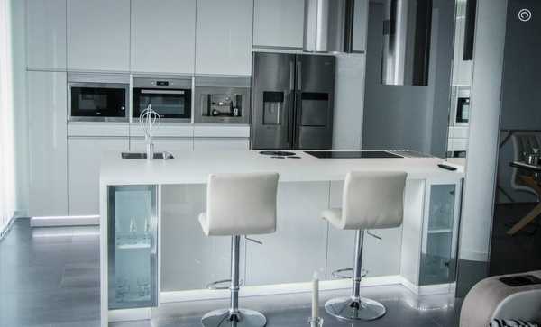 BAMBÚ COCINAS, Muebles de cocina y baños, Guia de empresas ...