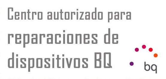 Distribuidor Oficial de BQ