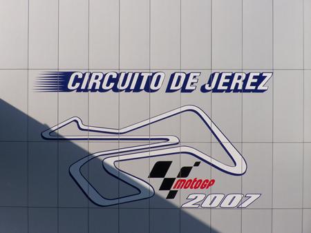 gran premio espana motociclismo 2007:
