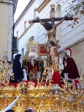 Semana Santa de Jerez de la Frontera, Hermandad El Amor