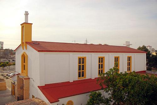 Semana Santa De Jerez De La Frontera Hermandad Las Viñas Www Jerezciudad Com