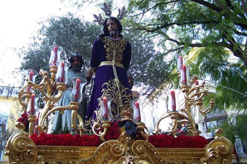 Semana Santa de Jerez de la Frontera, Hermandad El