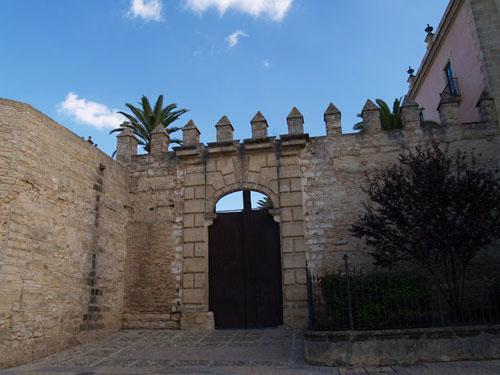 Museos De Jerez Conjunto Monumental Del Alc Zar Y C Mara