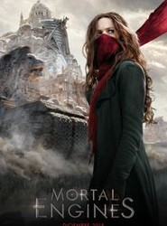 MORTAL ENGINES 2D VOSE