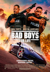 BAD BOYS FOR LIFE 2D VOSE